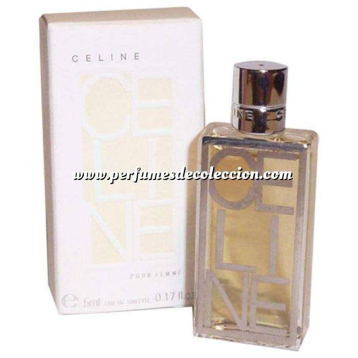 Imagen -Mini Perfumes Mujer Celine de Celine (IDEAL COLECCIONISTAS) (Últimas Unidades)