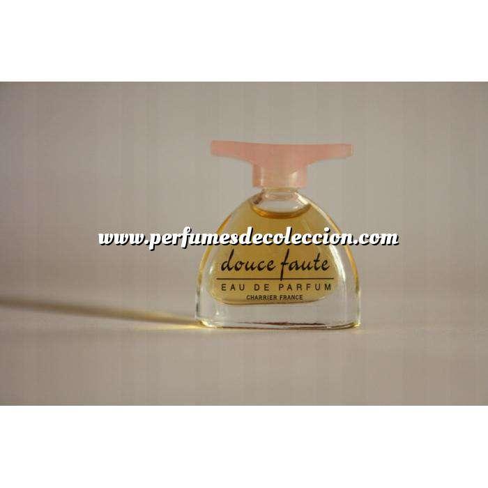 Imagen -Mini Perfumes Mujer Douce Faute Charrier Parfums SIN CAJA (Últimas Unidades)