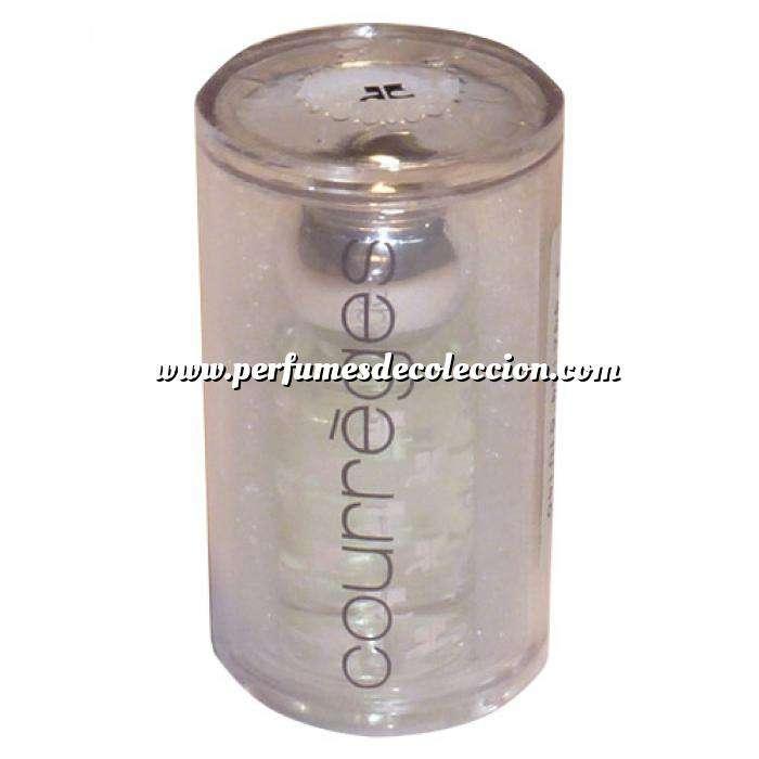 Imagen -Mini Perfumes Mujer Eau de Courreges Eau de Toilette by Courreges 5ml. (Últimas Unidades)