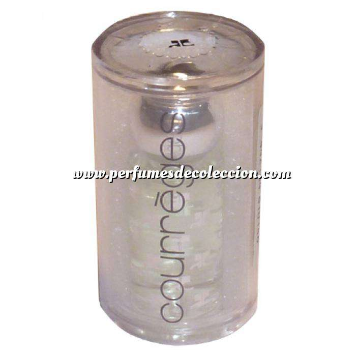 Imagen -Mini Perfumes Mujer Empreinté de Courrèges (Ideal Coleccionistas) (Últimas Unidades)