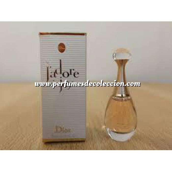 Imagen -Mini Perfumes Mujer J´Adore in Joy EDT by Christian Dior 4ml. (Últimas Unidades)