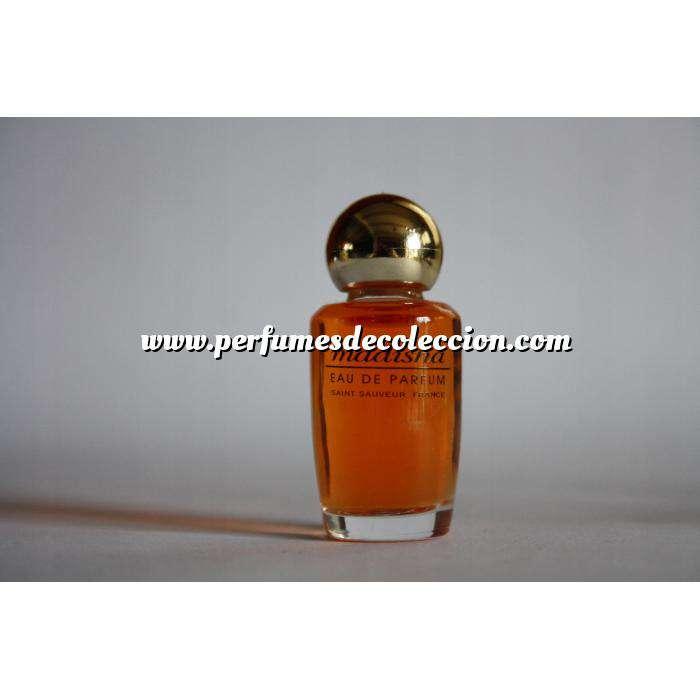 Imagen -Mini Perfumes Mujer Madisha Charrier Eau de Parfum SIN CAJA (Últimas Unidades)