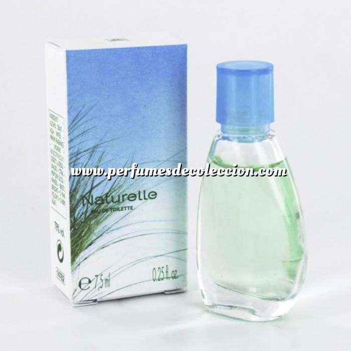Imagen -Mini Perfumes Mujer Naturelle Eau de Toilette by Yves Rocher 7.5ml. (Últimas unidades)