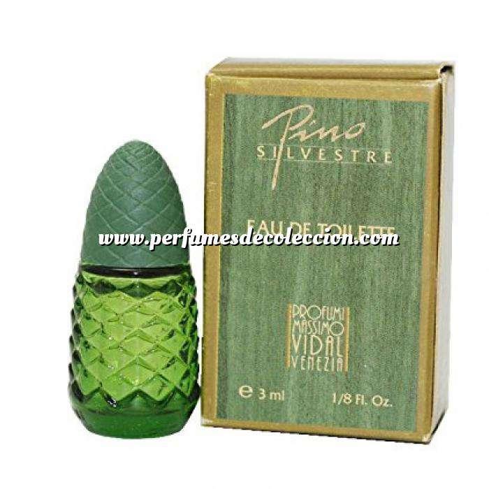Imagen -Mini Perfumes Mujer Pino Silvestre Eau de Toilette by Mavive 3ml. (Ideal Coleccionistas) (Últimas Unidades)