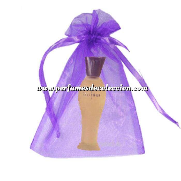 Imagen -Mini Perfumes Mujer Talisman by Balenciaga - Eau de parfum en bolsa de organza (Ideal Coleccionistas) (Últimas Unidades)