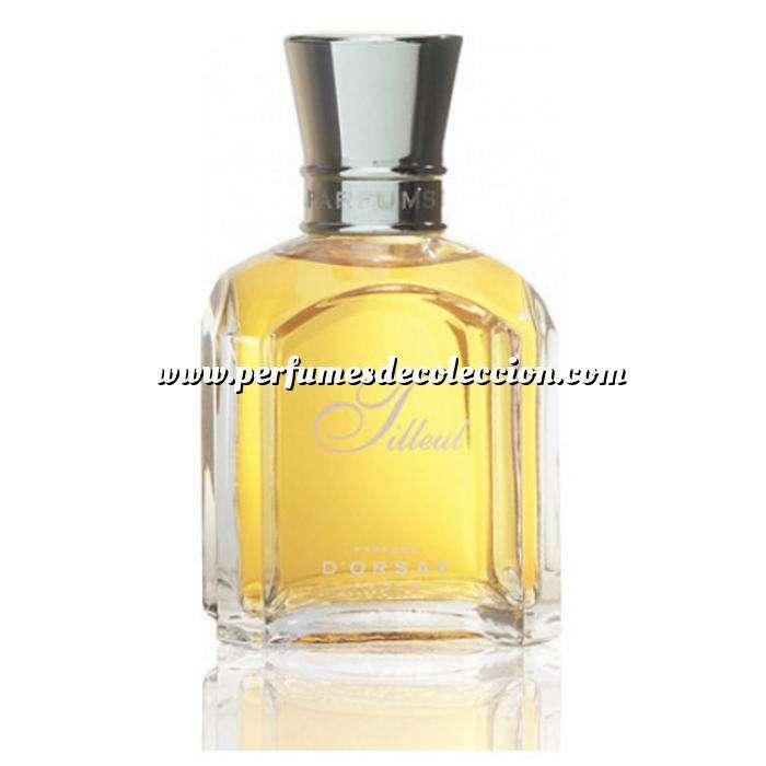 Imagen -Mini Perfumes Mujer Tilleul de Dorsay 5ml. (Ideal Coleccionistas) SIN CAJA (Últimas Unidades)