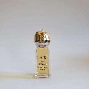 COLECCIONISTA Sin Caja - Air de France Eau de Toilette by Charrier Parfums SIN CAJA (Últimas Unidades)