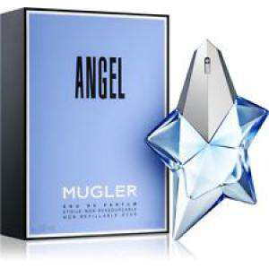 EDICIONES ESPECIALES - Angel Mugler Estrella Eau de Parfum 5ml (Últimas Unidades)