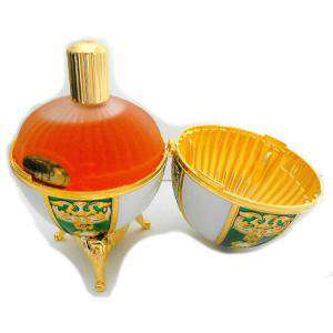 Imagen EDICIONES ESPECIALES JEANNE ARTHES Oeuf BJP (Style Fabergé Bysantin) EDP 100ml (Últimas Unidades)
