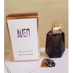 Imagen Mini Perfumes Mujer Alien Eau de Parfum by Thierry Mugler 6ml. (Últimas unidades)