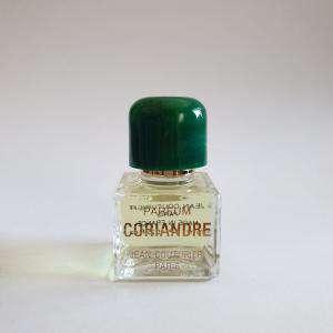 Mini Perfumes Mujer - Coriandre Jean Couturier SIN CAJA (Últimas Unidades)