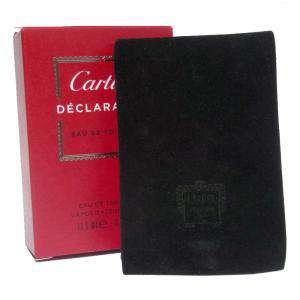 Imagen Mini Perfumes Mujer Déclaration Eau de Toilette Vaporisateur Spray by Cartier 12.5ml. (Últimas Unidades)