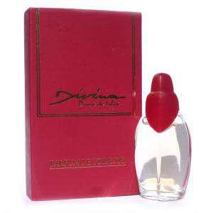 Mini Perfumes Mujer - Divina Parfum de Toilette de Diana de Silva 4.5ml. (Últimas Unidades)