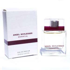 Mini Perfumes Mujer - Essential Eau de Parfum by Angel Schlesser 4.9ml. (Últimas Unidades)