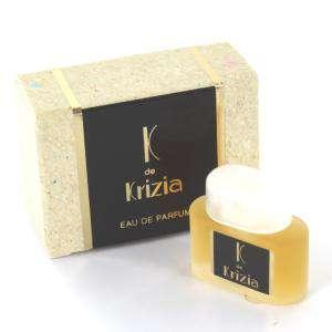 Mini Perfumes Mujer - K Eau de Parfum by Krizia 3ml. (Últimas Unidades)