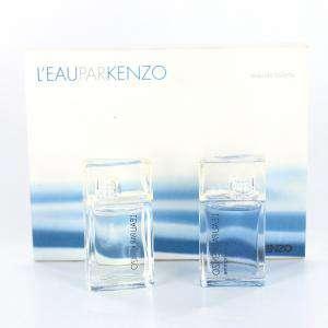 Mini Perfumes Mujer - L Eau PAR (2 miniaturas) Eau de Toilette by Kenzo 4ml. (Últimas Unidades)