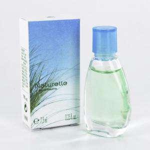 Mini Perfumes Mujer - Naturelle Eau de Toilette by Yves Rocher 7.5ml. (Últimas unidades)