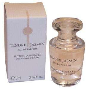 Mini Perfumes Mujer - Tendre Jasmin de Yves Rocher (IDEAL COLECCIONISTAS) (Últimas Unidades)