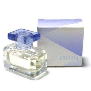-Mini Perfumes Mujer - Crystal Aura Eau de Parfum de Avon - Caja ligeramente deteriorada (Ideal Coleccionistas) (Últimas Unidades)