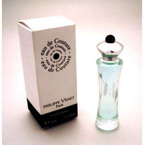 -Mini Perfumes Mujer - Eau de Couture Eau de Parfum by Philippe Vene 5ml. (Últimas Unidades)