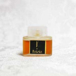 -Mini Perfumes Mujer - K Eau de Parfum by Krizia 3ml. SIN CAJA (Últimas Unidades)