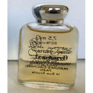 -Mini Perfumes Mujer - Lour Homme Eau de Parfum by Cacharel 7.5ml. SIN CAJA (Últimas Unidades)