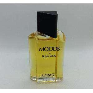 -Mini Perfumes Mujer - Moods by Krizia Uomo. 5ml SIN CAJA (Últimas Unidades)