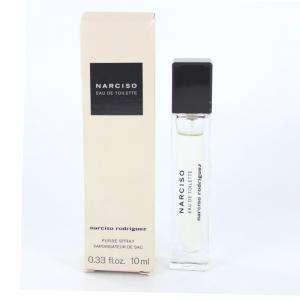 -Mini Perfumes Mujer - Narciso Eau de Toilette (vaporizador) by Narciso Rodriguez 10ml. (Últimas Unidades)