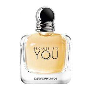 -Mini Perfumes Mujer - Stronger With You 5ml - Emporio Armani - Caja blanca (Últimas Unidades)