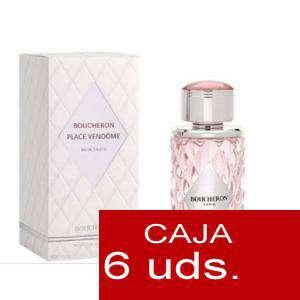 .PACKS PARA BODAS - Place Vêndome Eau de Parfum by Boucheron 4,5ml. PACK 6 UNIDADES