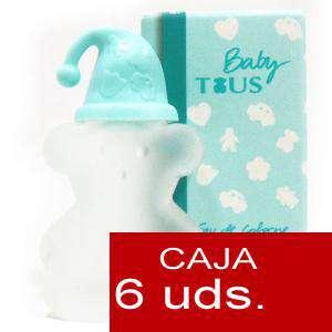 .PACKS PARA BODAS - Tous Baby 4.5 ml by Tous PACK 6 UNIDADES (Últimas Unidades)