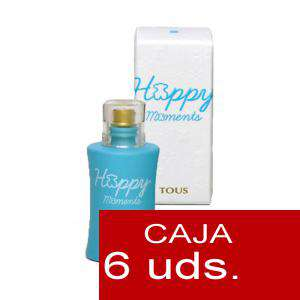.PACKS PARA BODAS - Tous Happy Moments by Tous 4.5ml. PACK 6 UNIDADES (Últimas Unidades)
