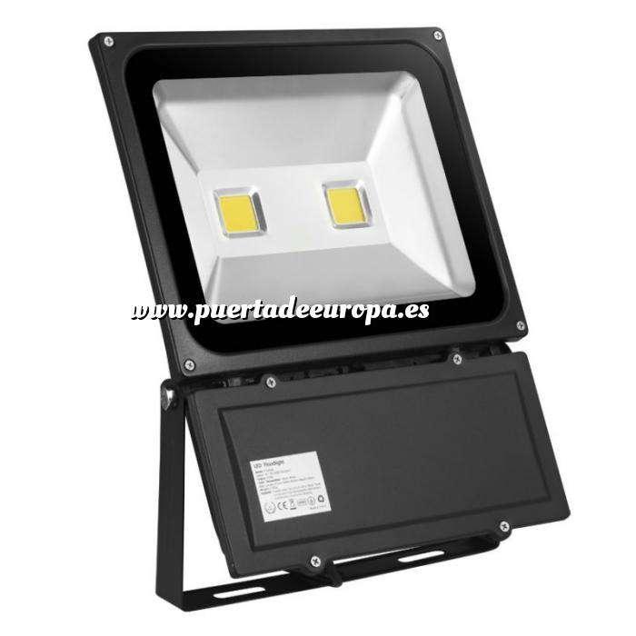 Imagen Focos LED Foco LED de 100W - WARM WHITE (Blánco cálido) (PDE) (Últimas Unidades)
