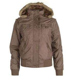 Abrigos y chaquetas MUJER_Talla 40-42 (L)