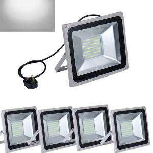 Imagen Focos LED Foco LED de 100W - COOL WHITE (Blánco frío) (PDE) (Últimas Unidades)