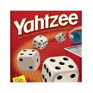 Mini Juegos - Yahtzee (Dados) - Mini juego (PDE) (Últimas Unidades)