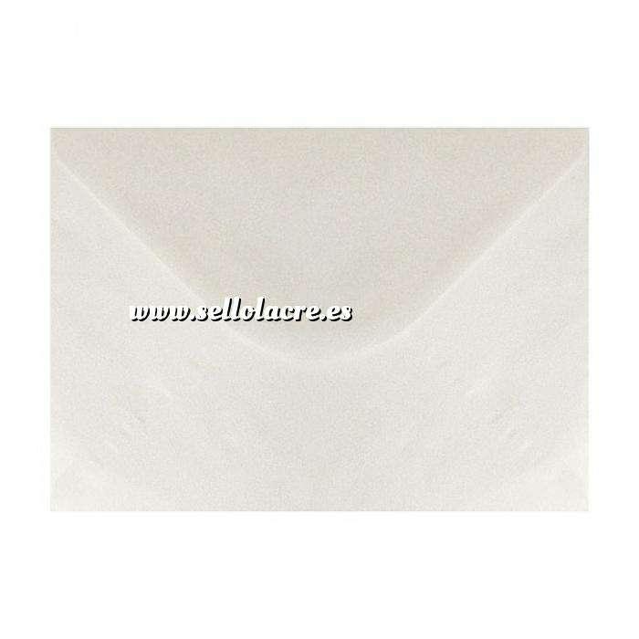 Imagen Sobres C5 - 160x220 Sobre Perlado Nacar c5 (Últimas Unidades)