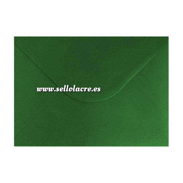 Imagen Sobres C5 - 160x220 Sobre Verde Bosque c5 (VV21C5)