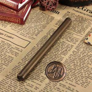 Barras para pistola - Barra Lacre 10mm Flexible pistola COBRE METALIZADO ( (Últimas Unidades)