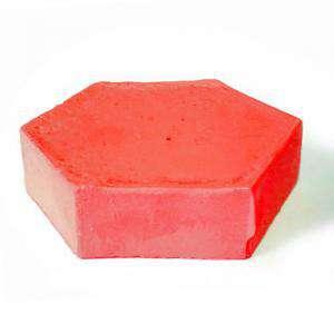 Pastillas Profesionales - Pastilla Lacre Profesional 500gr Rojo