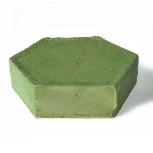 Pastillas Profesionales - Pastilla Lacre Profesional 500gr Verde