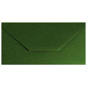 Sobre Americano DL 110x220 - Sobre verde botella DL - Verde Bosque (VV21DL) (Últimas Unidades)