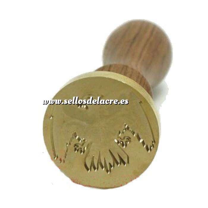 Imagen Símbolos Sello lacre mango largo - JUEGO DE TRONOS - Arryn (Últimas Unidades)