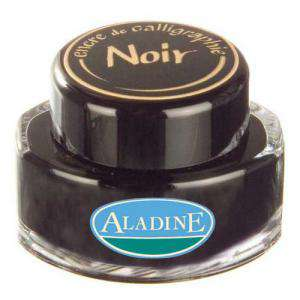 Tintas y rotuladores - Tinta escritura 15 ml NEGRO