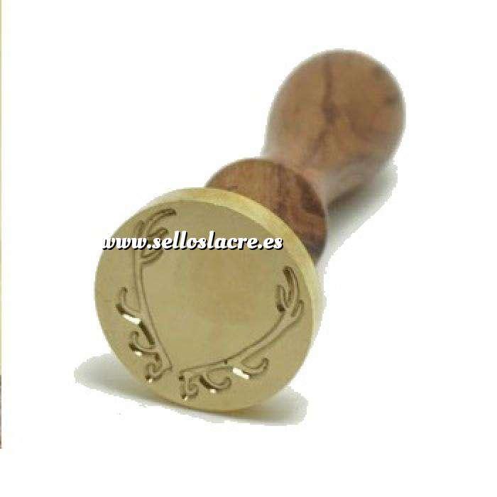 Imagen Símbolos Sello lacre mango largo - JUEGO DE TRONOS - Baratheon (Últimas Unidades)