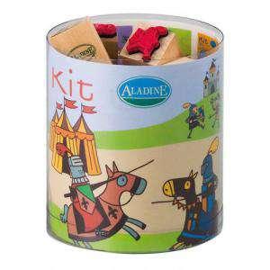 Kits Infantiles y Bautizo - KIT 15 SELLOS DE CAUCHO CABALLEROS (Últimas Unidades)