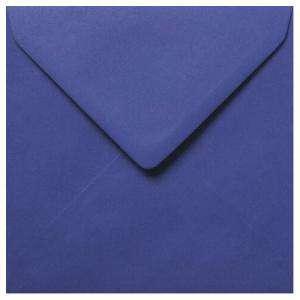 Sobres Cuadrados - Sobre azul lirio Cuadrado (VY24155)