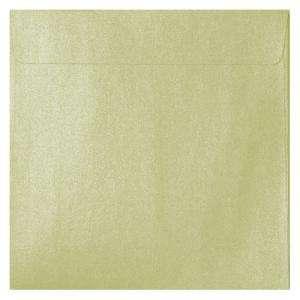 Sobres Cuadrados - Sobre Perlado crema Cuadrado