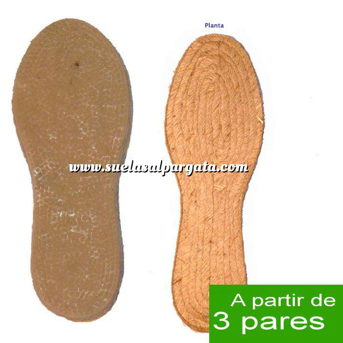 Imagen GP Recta Llavero AT Suela goma Tamaño llavero Talla 16