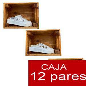 Alta Calidad - BAMBAS Disco Fashion - Caja 12 pares (Últimas Unidades)